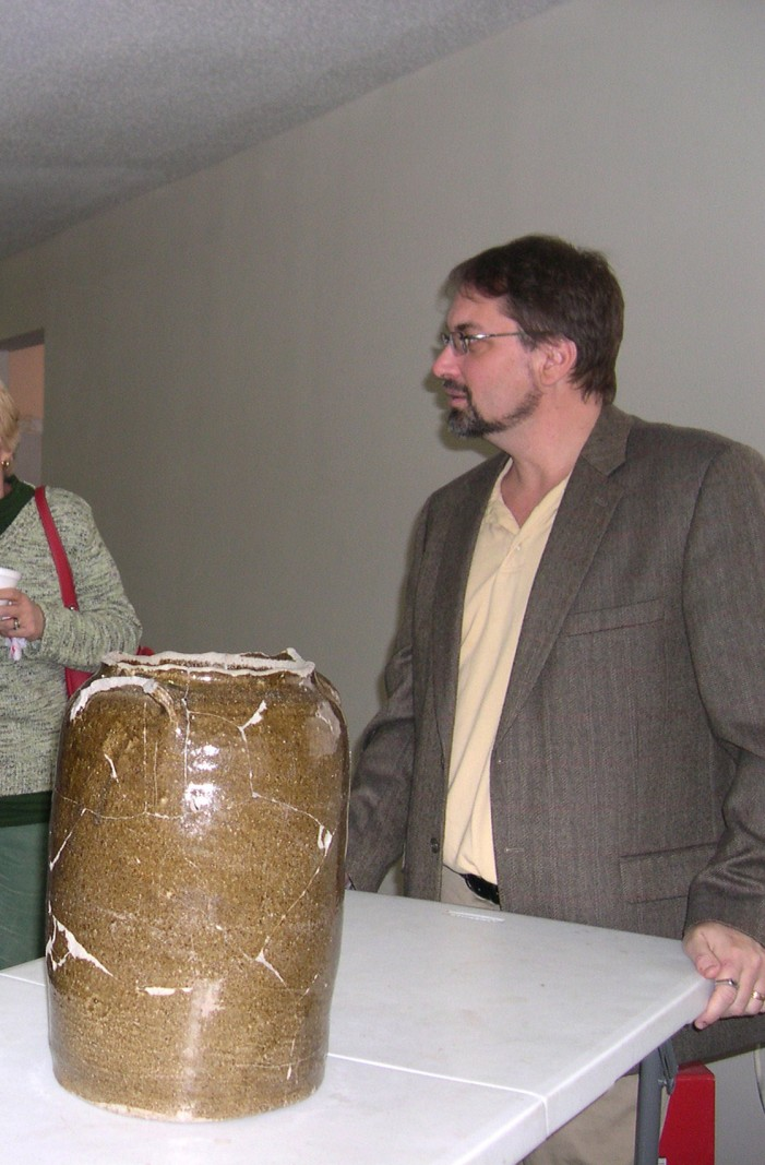 African-American History Month in Edgefield