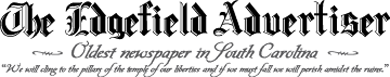 The Edgefield Advertiser