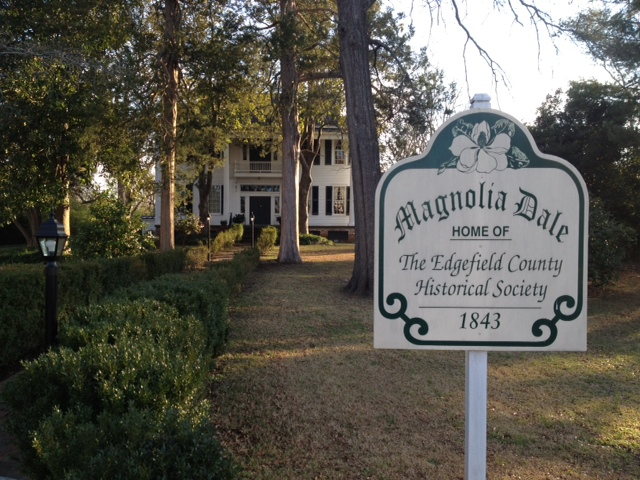 Historical Society Makes Annual Report