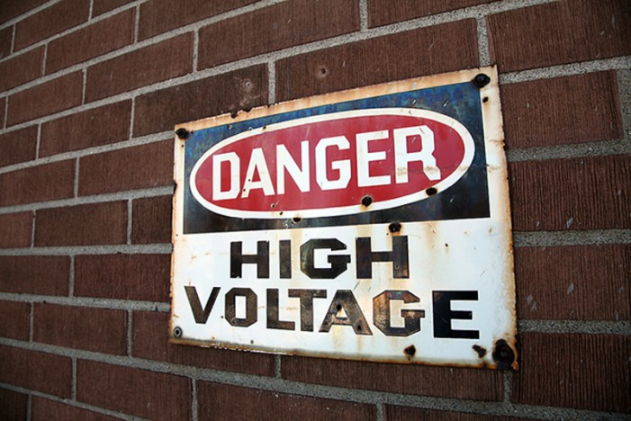 Man Killed in Accidental Electrocution