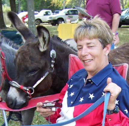 Donkey Lore