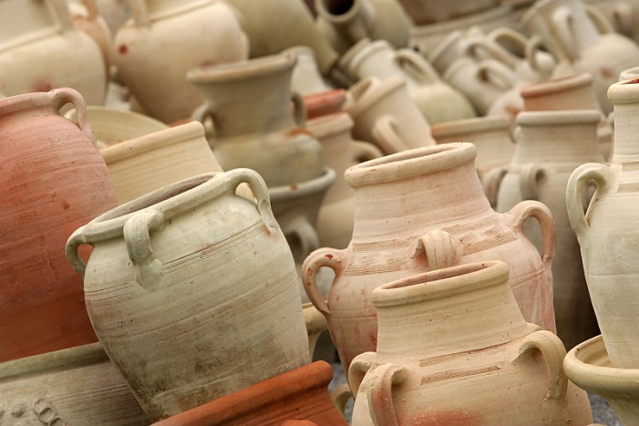 PTC Pottery Students Host Annual Christmas Show and Sale