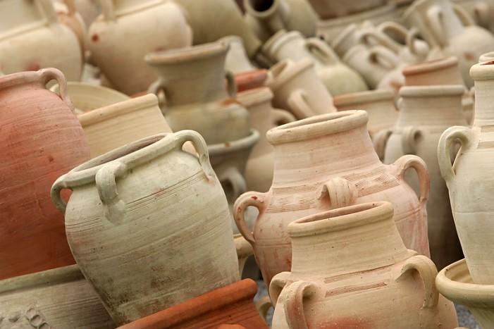 PTC Pottery Program Statement