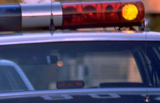 Shooting in Domestic Altercation