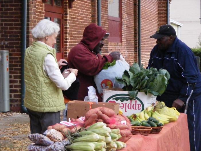 Johnston Farmers & Artist Market