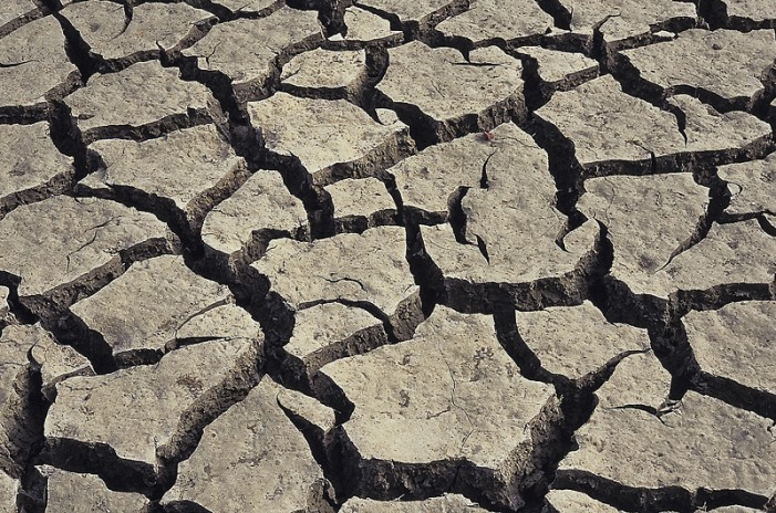 Local Area Remains in Drought