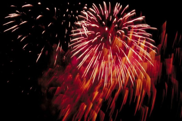 NWTF & Edgefield to Spark Early Fourth of July Blast