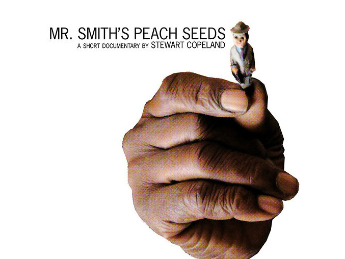 Mr. Smith's Peach Seeds