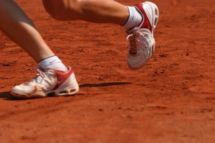 $15,000 Worth of Tennis Shoes Stolen