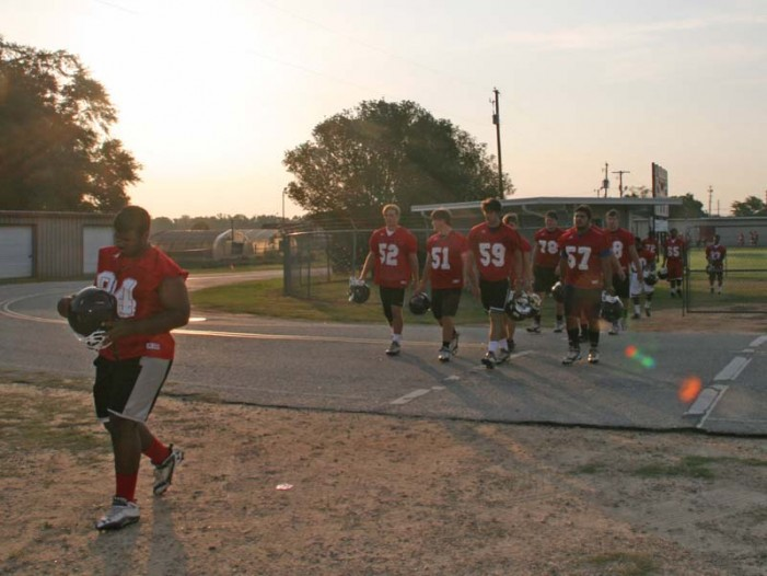 It's Official – Team From Maryland to Play at Strom Thurmond