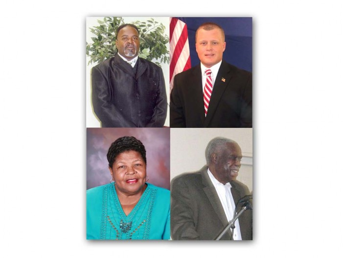 Race is Almost Set For General Election, Nov. 6