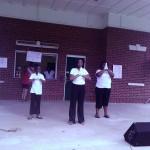 Bland Praise Dancers