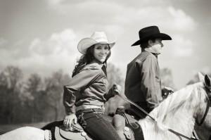 Taylor Earnhardt Putnam To Compete In Sandy Oaks Pro Rodeo
