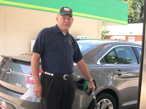 Rising Gas Prices Getting You Down?