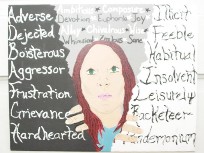 "Cornerstone & Artemis Show – ""Art of Recovery"" Sep. 13"