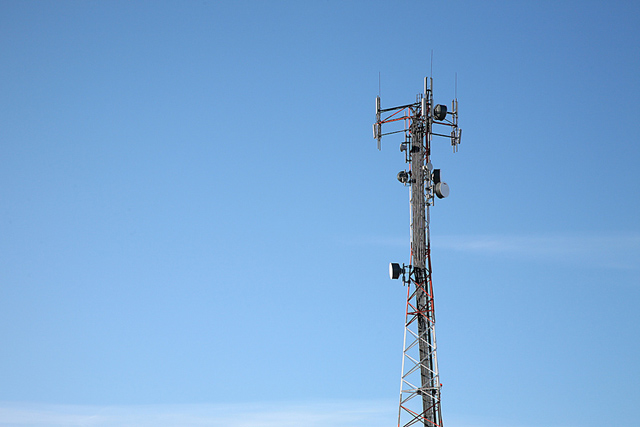 Cell Service Outage Across County and Beyond – Updated