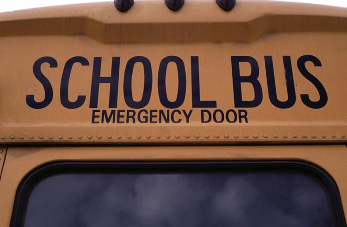 """Fill-a-Bus"" School Supply Campaign"