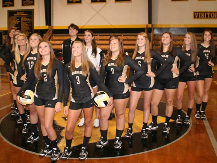 Lady Patriots Set for Another Title Run