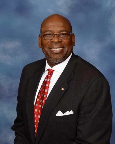 S.C. United Methodists Get New bishop