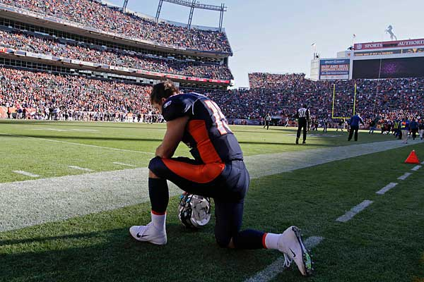 Governor Haley Signs Tebow Law