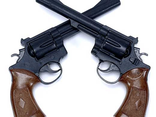 Two Pieces of Gun Legislation in S.C. Senate