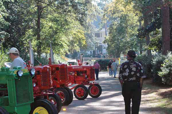 Save the Date: Edgefield Heritage Jubilee Oct. 5 & 6