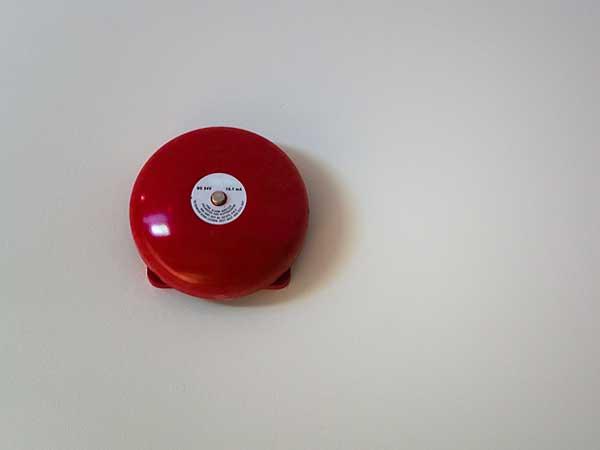 Differing Fire Alarm Tones Alarm Citizens