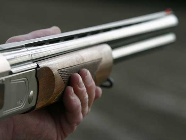 More Guns Stolen in Another County Burglary