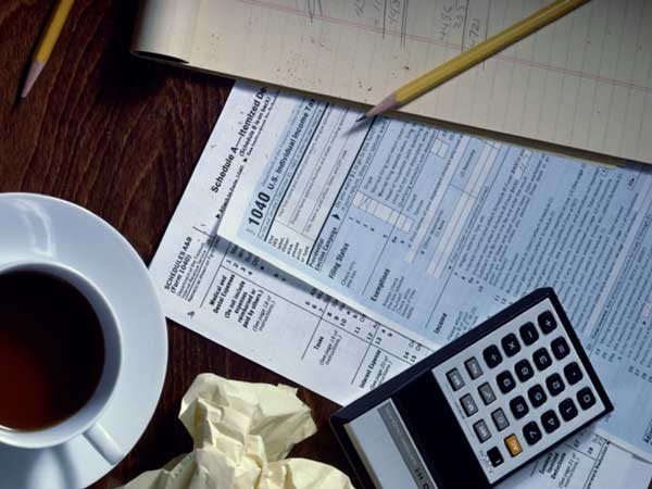 Department of Revenue Announces Program to Securely Process Tax Returns