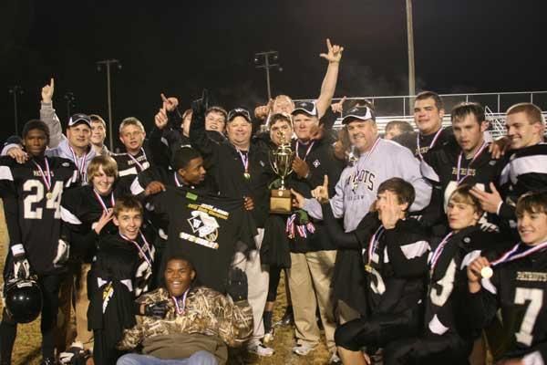 Wardlaw – State Champions
