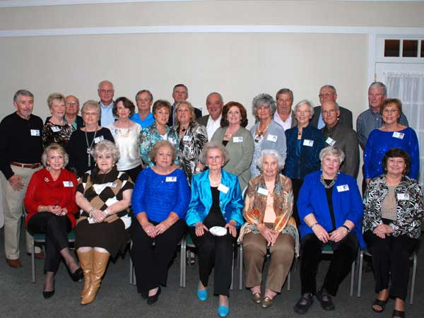 Strom Thurmond High School Classes of 1962 and 1963 Reunion