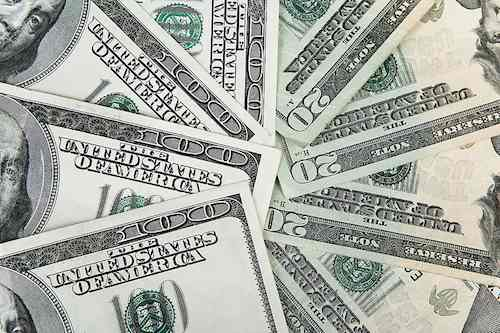 Merchants Beware! Counterfeit Money Again in County