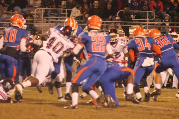Rebels To Host Lower State Championship