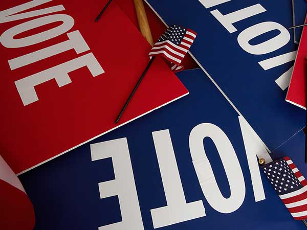 Primary Elections Set for Tuesday, June 10