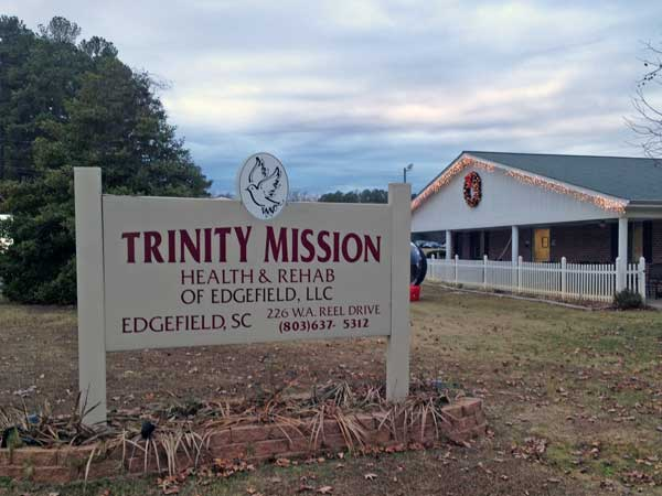 New Options for Rehab Therapy in Edgefield