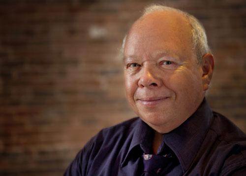 Vernon Burton to be Published in Inauguration Portfolio