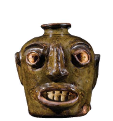 Art That Roars: Afro-Carolinian Face Jugs » The Epoch Times