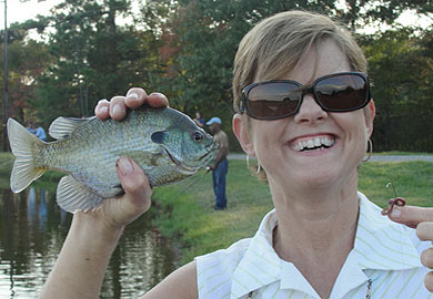 Public Invited to Family Fishing Clinics
