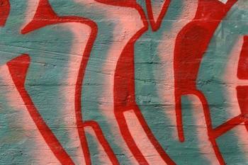 Vacant Trailer Burglarized – Graffiti Sprayed Throughout