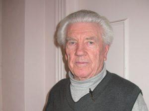 J. P. Calliham