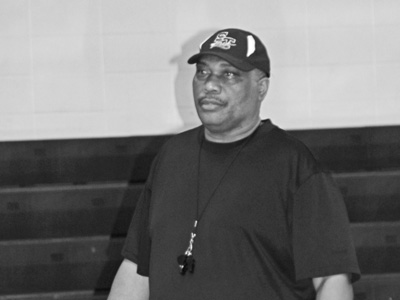 Rouse Named Region 5 AAA Coach of the Year