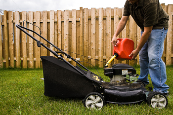 Annual Lawn Mower Exchange Encourages Residents to Go Electric
