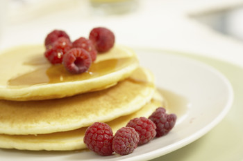 Public Invited to Attend Annual Pancake Supper