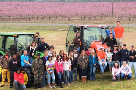 Ag Day Spreads Community Awareness of Agriculture
