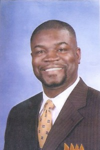 Pastor Lorenzo Williams
