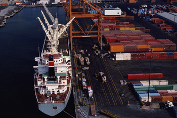 South Carolina's Exports Reach Record: Nearly $25.3 Billion in 2012