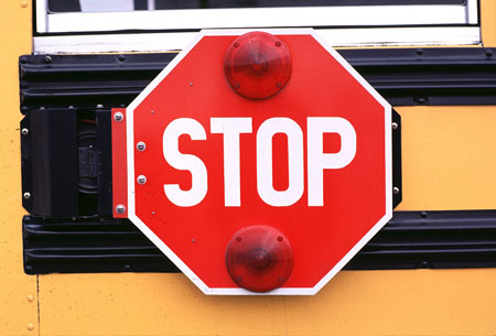 School Bus Accident Results in Injuries