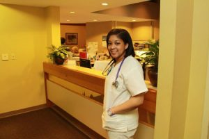 Kandace Ryans, LPN, works at Internal Medicine of the Piedmont in Greenwood.