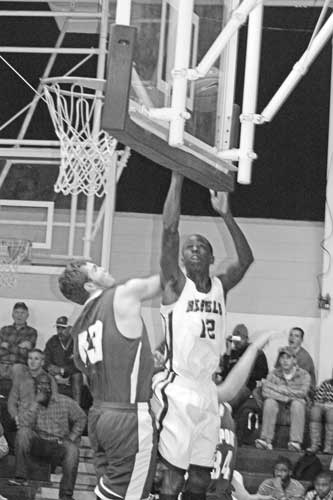 JaSergio Kennion Selected for All-Star Basketball Classic