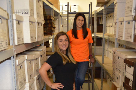 Edgefield Chosen in a Community Studies Program
